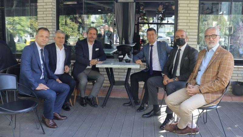 İzmit Belediyesi Trabzonluları yalnız bırakmadı