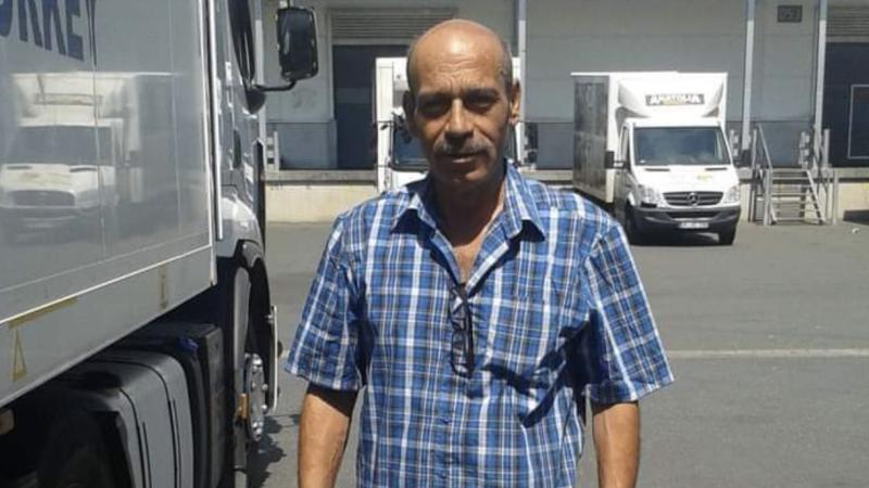 Mustafa Öztok Korona'ya yenildi