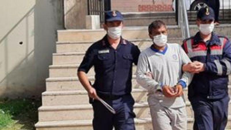 Kocaeli'de eşini sakat bırakan şahıs 3 yıl sonra yakalandı