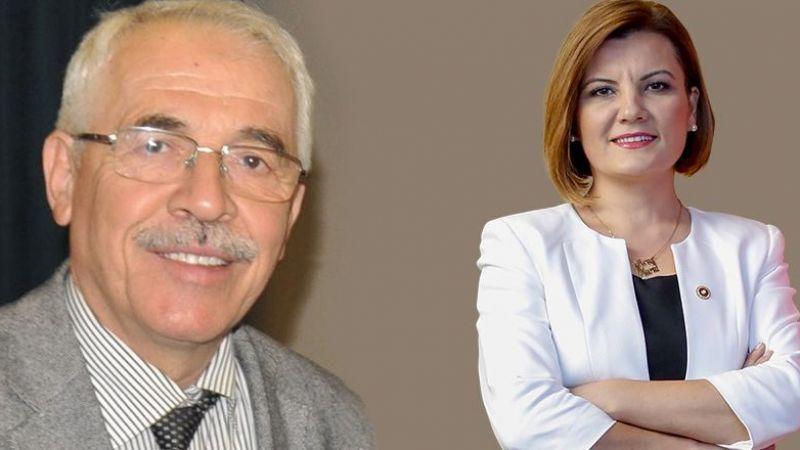 Halil Vehbi Yenice'den Cumhuriyet Parkı için Hürriyet'e destek!