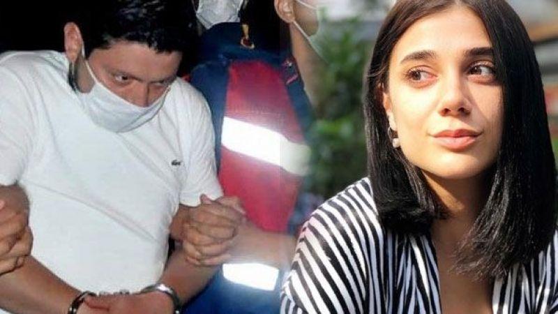 Pınar Gültekin'in katilinin ailesi hakim karşısına çıktı