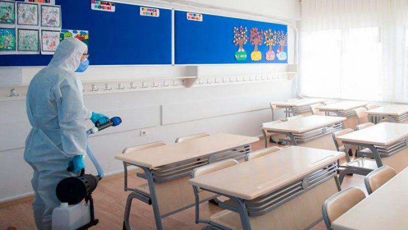 Kocaeli'de 22 okulda Koronavirüs tespit edildi!