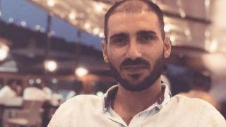 CHP'li Enis Atahan istifa etti