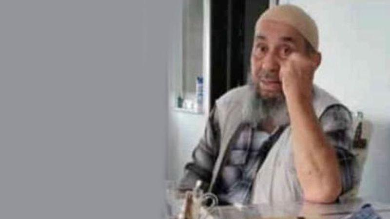Mustafa Karaosmanoğlu hayatını kaybetti