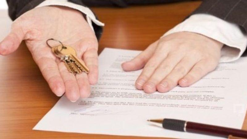 Yargıtay'dan emsal 'kira sözleşmesi' kararı