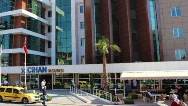 Cihan Hastanesi Akkurtlar'a satıldı