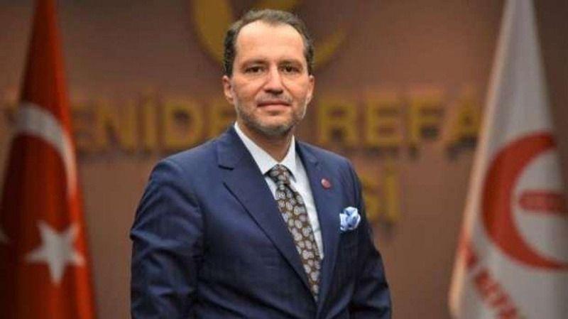 Fatih Erbakan bu hafta Kocaeli'ye geliyor!