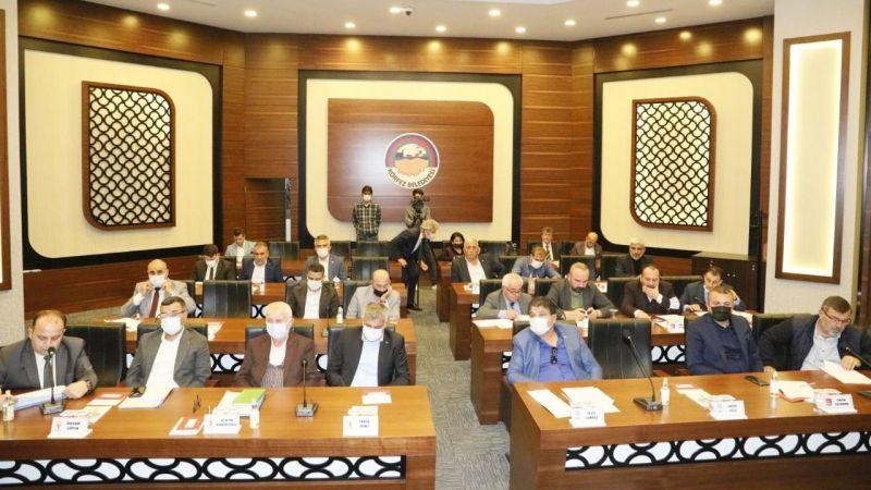 Körfez Belediyesi'nin 2022 bütçesi 289 milyon TL oldu