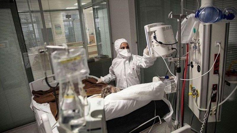13 Ekim koronavirüs tablosu açıklandı