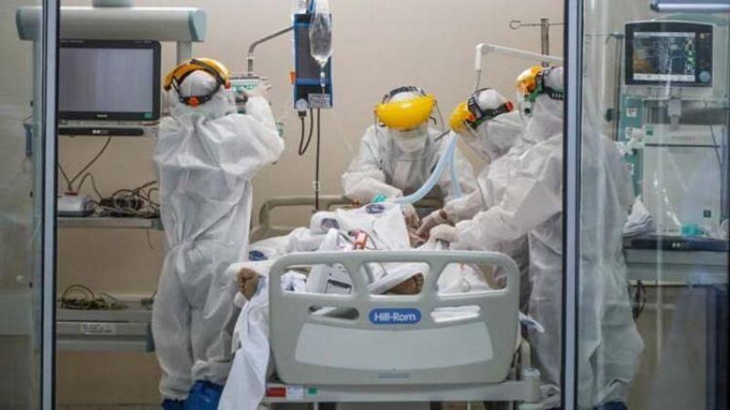 14 Ekim koronavirüs tablosu açıklandı