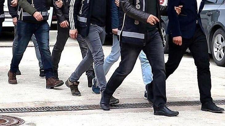 4 terörist Kocaeli'de yakalandı!