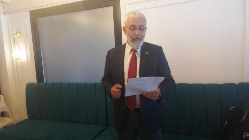 Kocaeli Muhtarlar Derneği Başkanı Uluç: Üye sayımızı 100'ün üzerine çıkardık