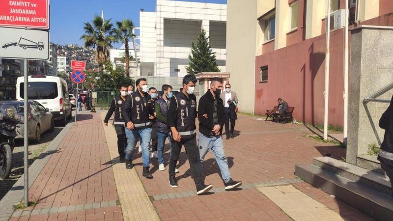 Kocaeli'de sahte para operasyonunda 4 kişi tutuklandı