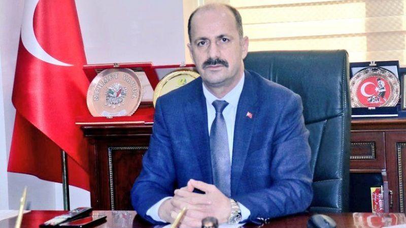 Şehit Aileleri Dernek Başkanı Mehmet Yavuz: Cezalandırmak hak olmuştur