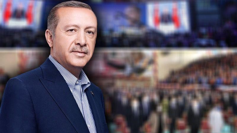 Erdoğan, Urfa'daki kongreye video konferans ile katılacak