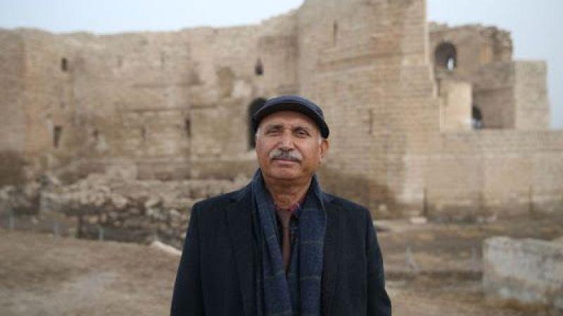 Prof. Dr. Mehmet Önal, Harran'ı anlatacak!