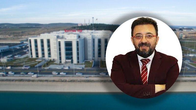 Urfa'daki hastaneye yeni atandı: Hasta kabulüne başladı!