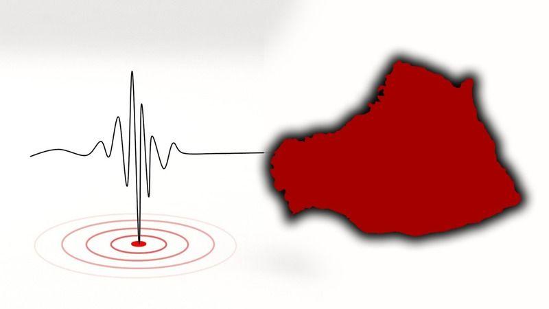 SON DAKİKA: Şanlıurfa'da yine deprem!