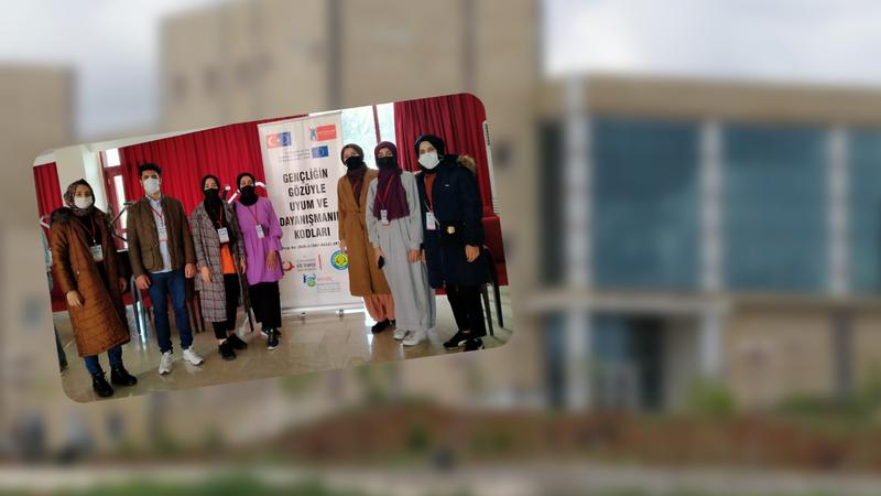 Şanlıurfa'daki öğrencilerden büyük başarı