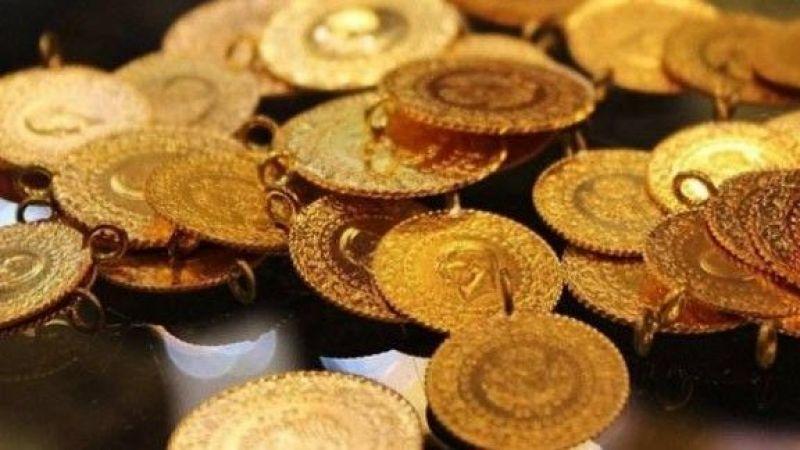 Altının gramı 500 TL'yi geçti!