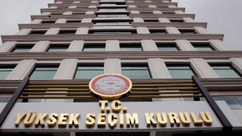 Türkiye'nin siyasi hayatına bir parti daha giriyor