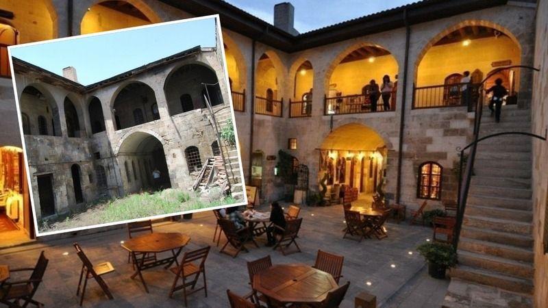 Mimar Çelik'ten önemli tavsiye: Turizmimize katabiliriz!