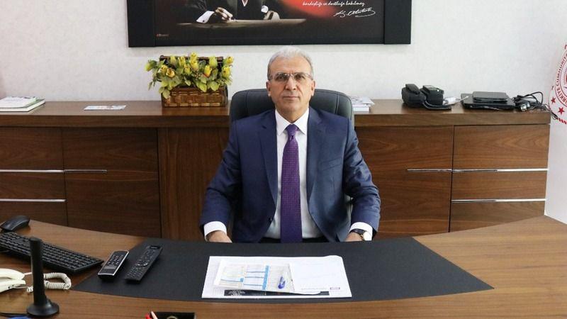 Resmi Gazete'de yayımlandı: Urfa'ya müdür atandı!
