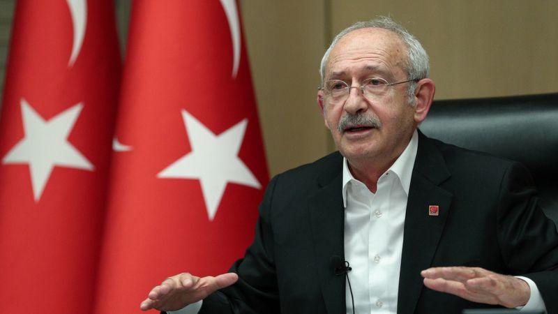 Kılıçdaroğlu sitem etti: Ya kardeşim, Harran Ovası'nı sula!