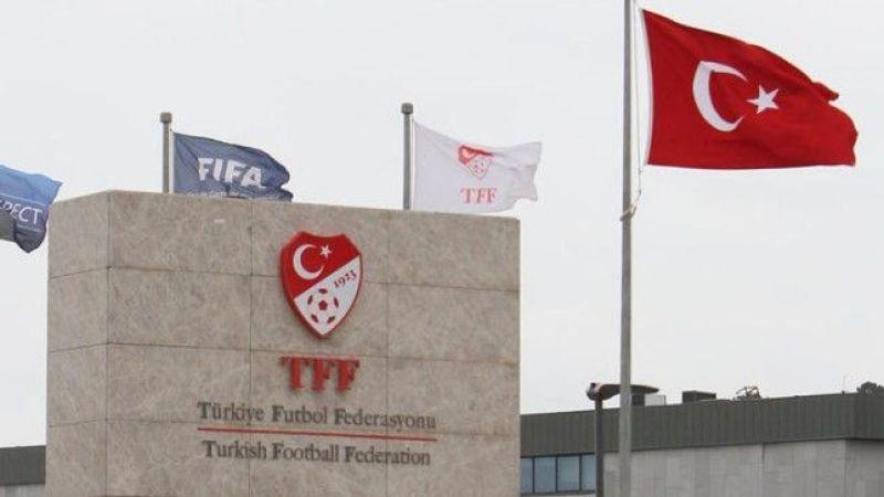 TFF, 2020-2021 sezonundaki ligleri tescilledi!