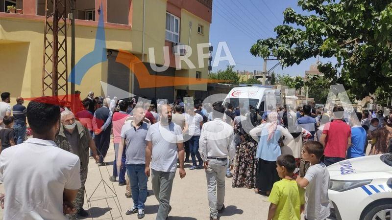 Urfa'nın ilçesinde bir vatandaş intihar etti!
