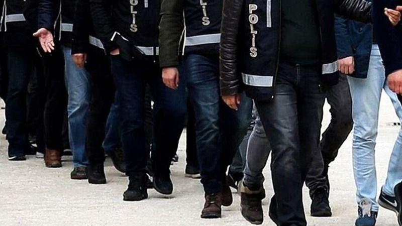 'Mahrem yapılanma' operasyonu: 22 gözaltı var!