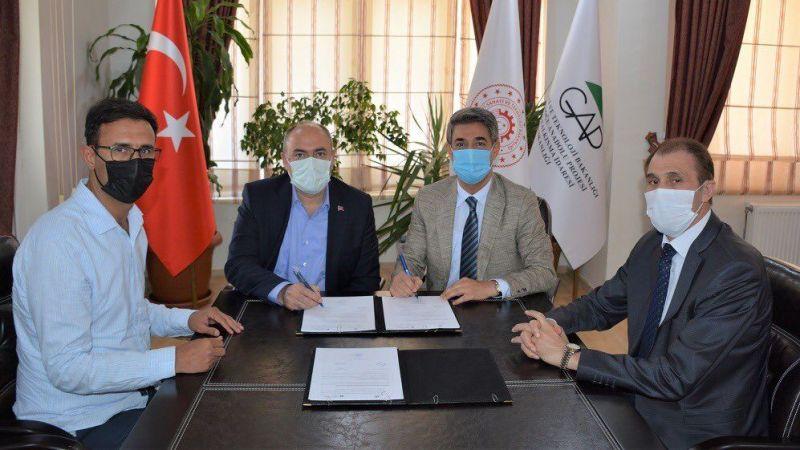 6 tane kazandırılacak: Urfa'nın ilçesi için protokol imzalandı!