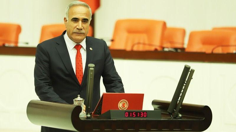 Urfa'daki belediyelerle ilgili flaş iddia! Bakan Soylu'ya soruldu