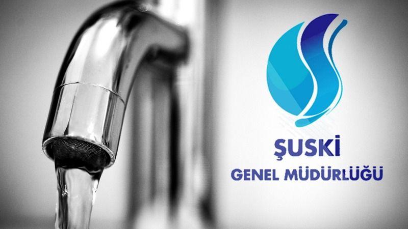 ŞUSKİ duyurdu: Urfa'nın ilçesinde sular kesilecek!