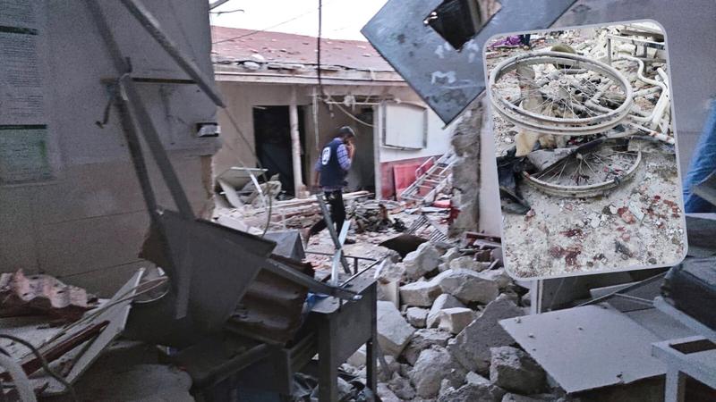 Bakanlık duyurdu: 13 sivil yaşamını yitirdi!