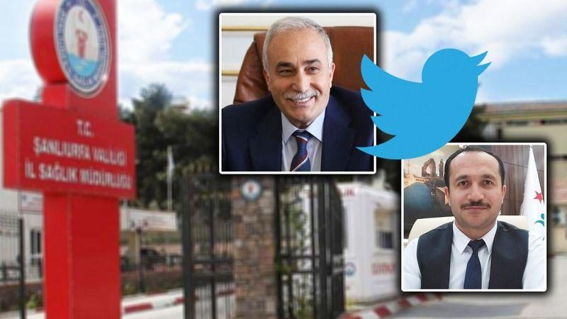 Müdür değişti, Fakıbaba'nın tweeti silindi!
