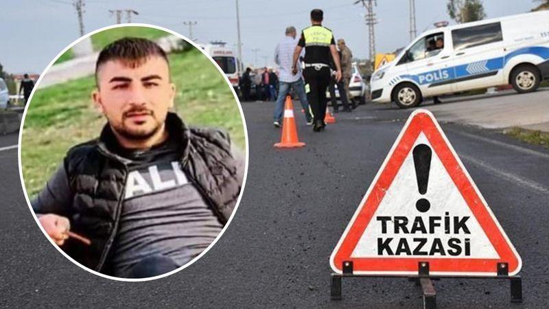 Urfalı genç, Bursa'da hayatını kaybetti