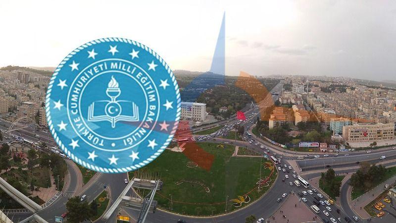 Urfa'da boş olan yönetici kadroları yayınlandı!
