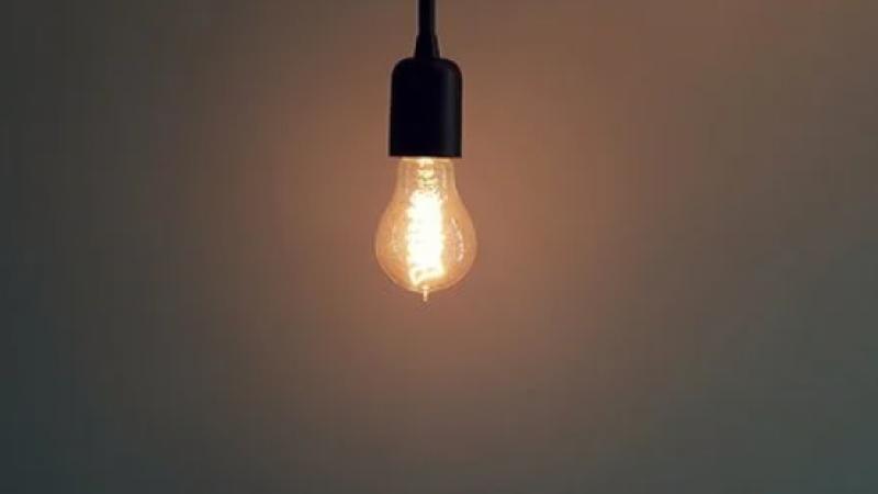 Urfa'da 65 mahallede elektrikler kesilecek!