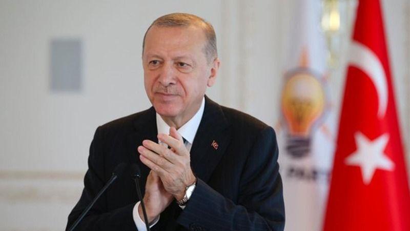 Cumhurbaşkanı Erdoğan belediye başkanlarını uyardı: İhaleleri canlı yayınlayın!