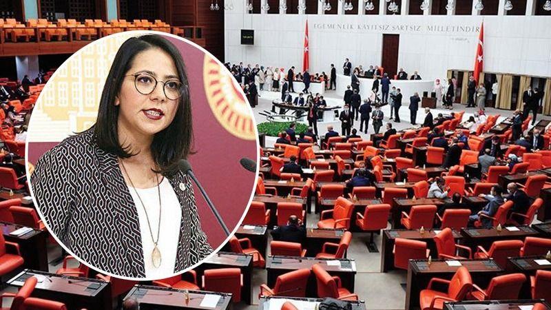 CHP'li vekil partisinden istifa etti!