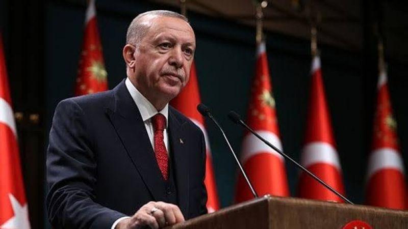 Cumhurbaşkanı Erdoğan: Biz alacağımızı aldık!