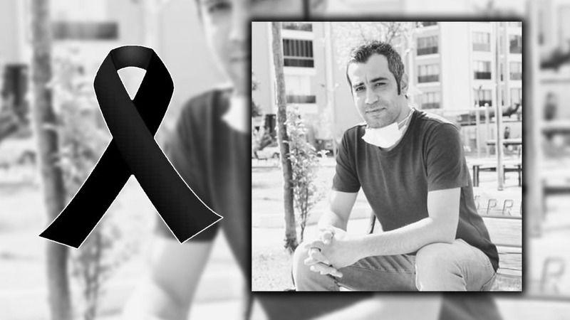 Gazeteci Ali Güzel'in acı günü!