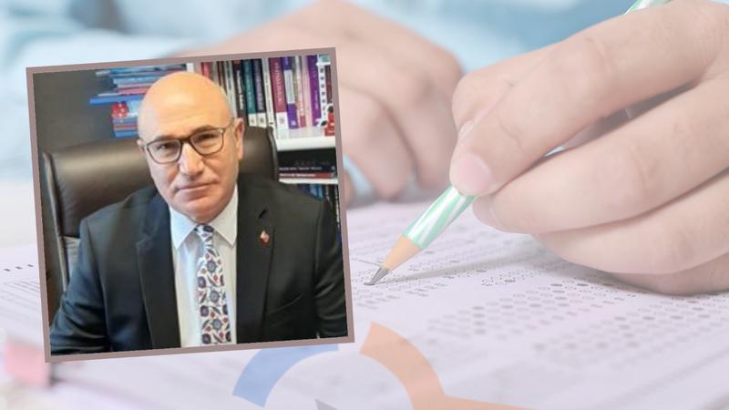 Urfa'da TYT sınavında neler oldu? Tanal'dan flaş iddia