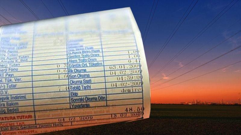 Elektrik faturaları yüzde 15 zamlı gelecek!