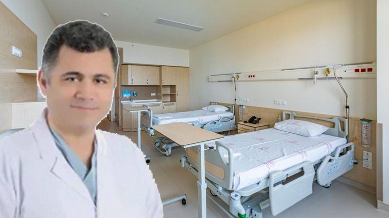 Urfa'da görev yapıyordu! Doktor Güzey hayatını kaybetti!