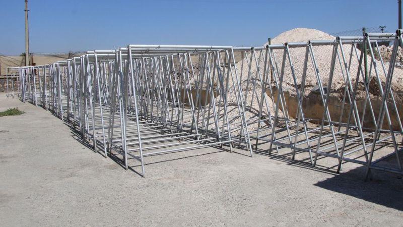 Haliliye'de hazırlıklar tamam: 430 personel ve 92 araç sahada olacak!