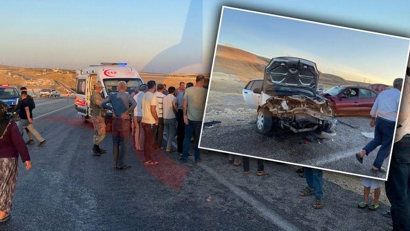 Şanlıurfa'da bir kaza daha!
