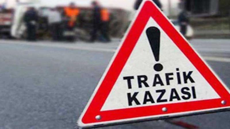 Şanlıurfa'da feci kaza: Çok sayıda yaralı var