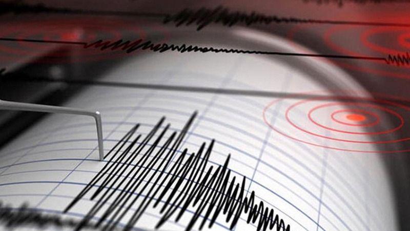 Urfa'nın ilçesinde korkutan deprem!